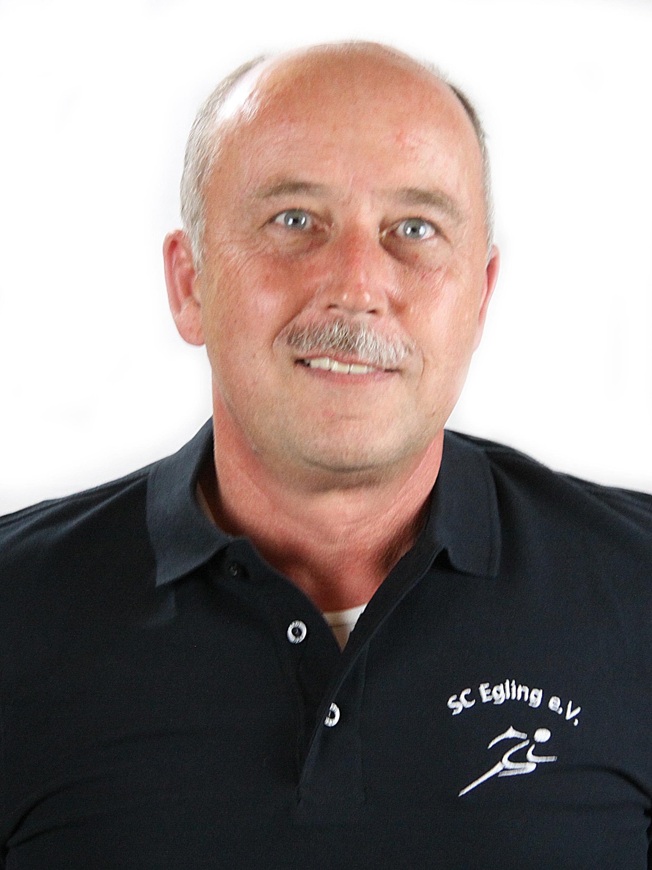 Klaus Wiesner