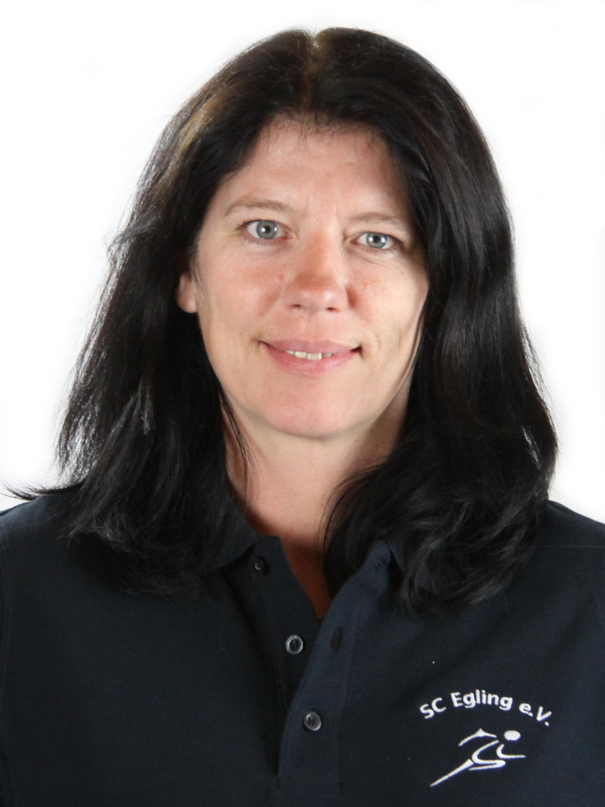 Claudia Lampl