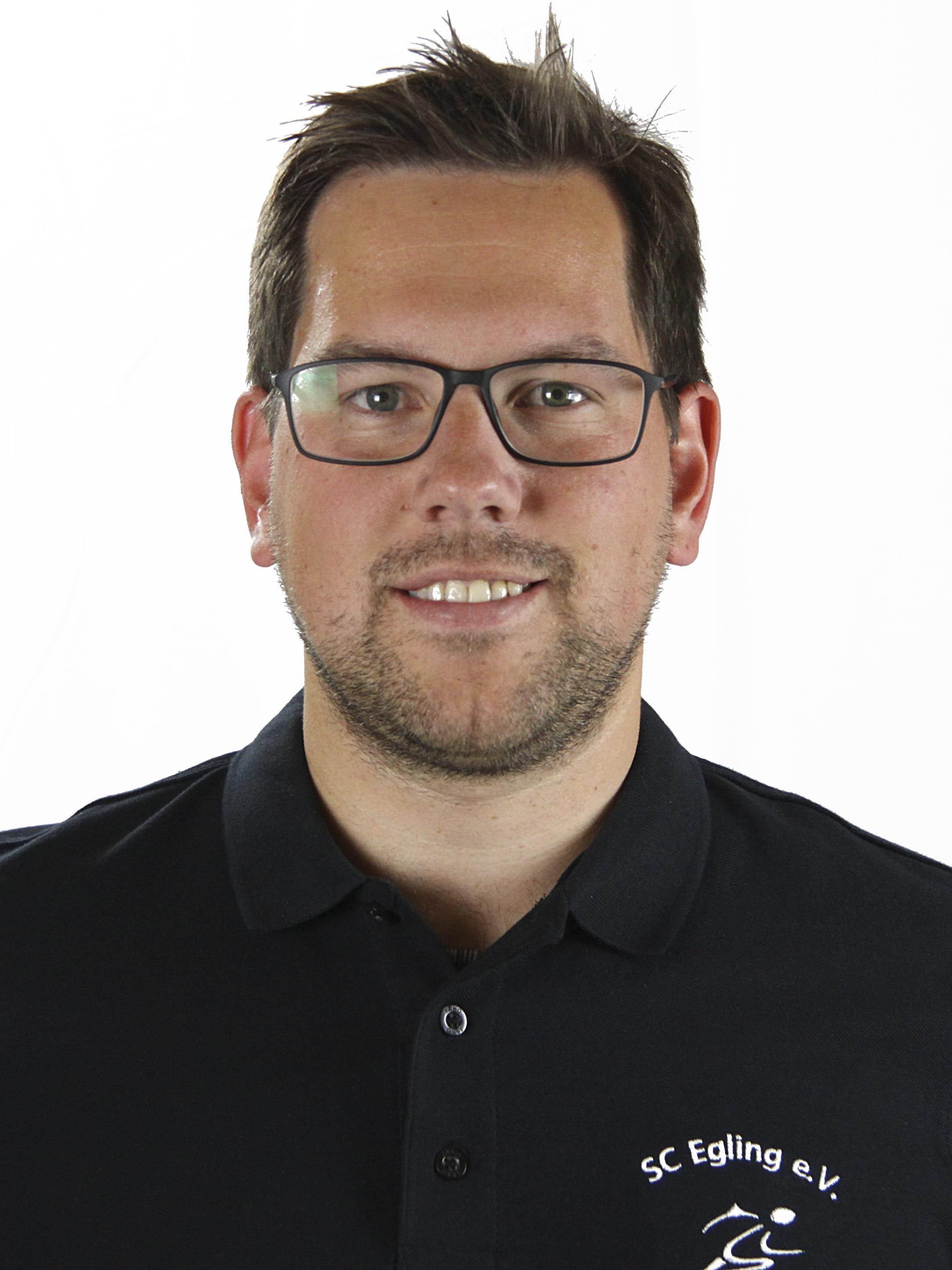 Sebastian Bartl